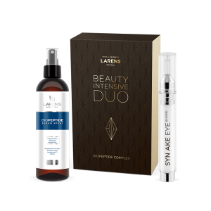 LARENS - Beauty Intensive Duo 15 ml, 150 ml