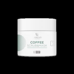 Coffee Scrub & Mask 200 ml