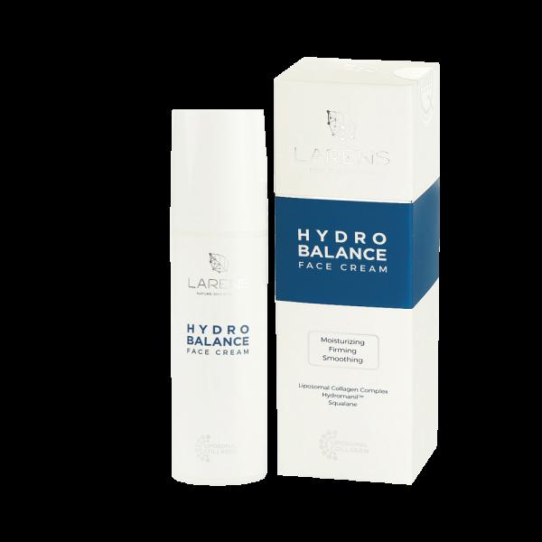 Hydro Balance Face Cream - hydratačný krém