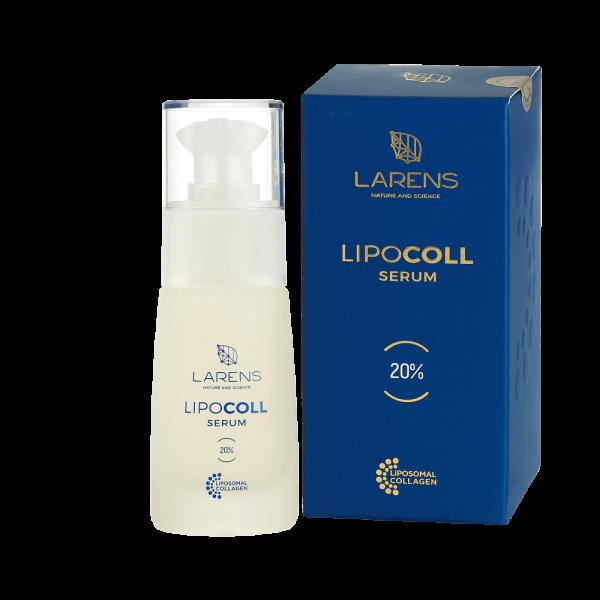 LipoColl Serum 30 ml