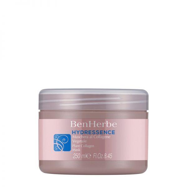 BenHerbe - Hydratačný pleťová maska s kolagénom 250 ml