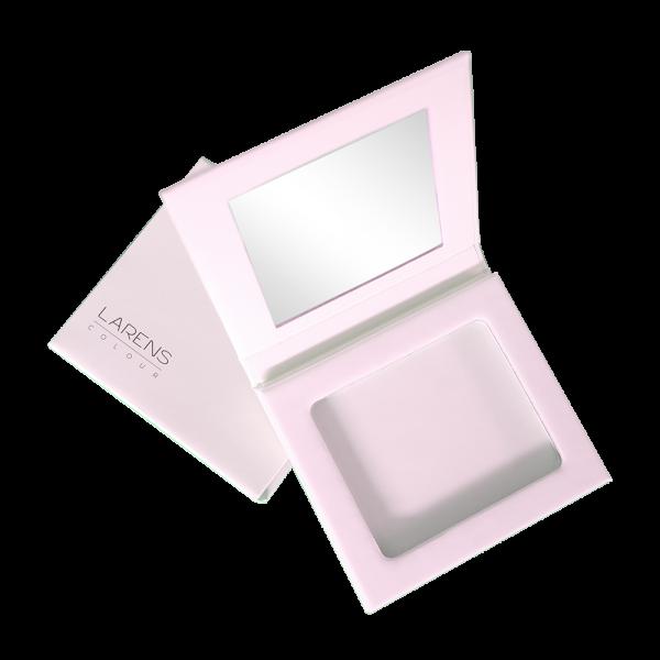 Larens Colour paletka s vymeniteľnými vkladmi