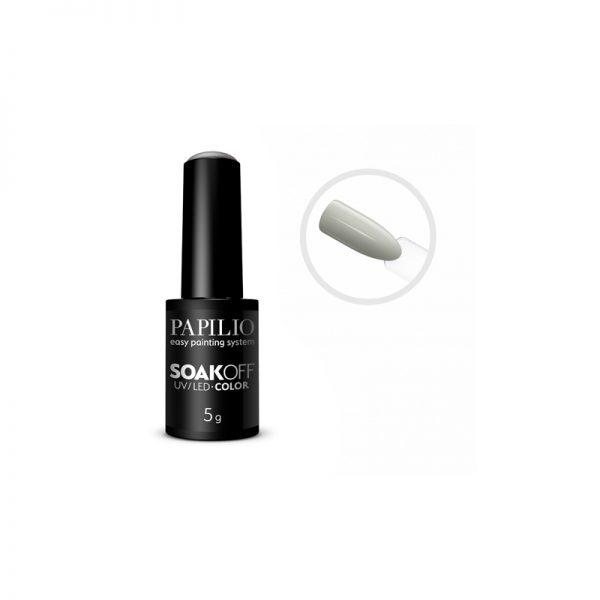 PAPILIO Soak off - Gel lak vhodný do UV aj LED lampy - 209 - 5 ml