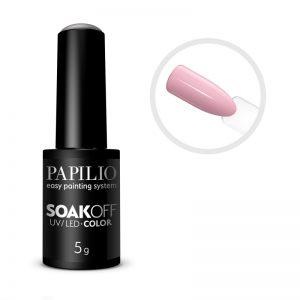 PAPILIO Soak off - Gel lak vhodný do UV aj LED lampy - 509 - 5 ml
