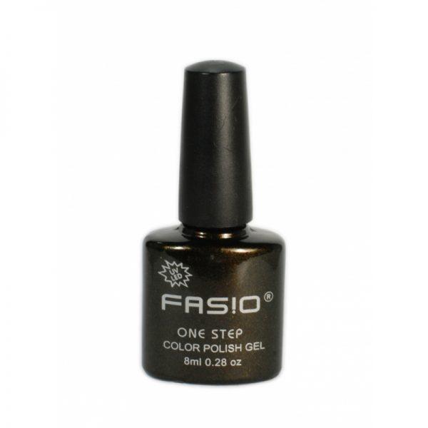 FASIO Gél lak ONE STEP - jednokrokový, bezvýpotkový - 082- 8ml