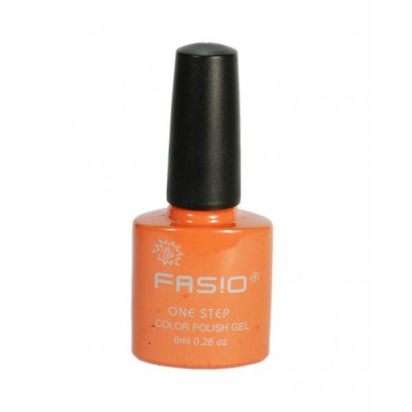 FASIO Gél lak ONE STEP - jednokrokový, bezvýpotkový - 106 - 8ml