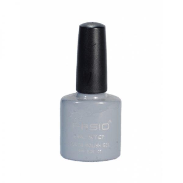 FASIO Gél lak ONE STEP - jednokrokový, bezvýpotkový - 111 - 8ml