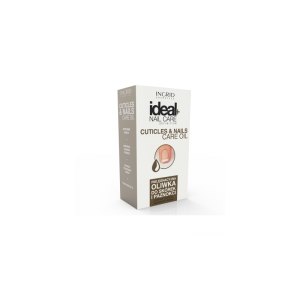 INGRID - Care oil - Regeneračný olej na nechty a nechtovú kožičku 7 ml