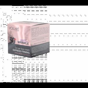 VOLLARÉ - Regeneračný krém De Luxe 50 + 50 ml