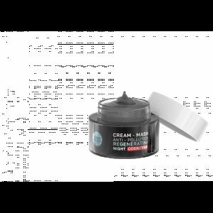 VOLLARÉ - Nočný krém DETOX 50 ml