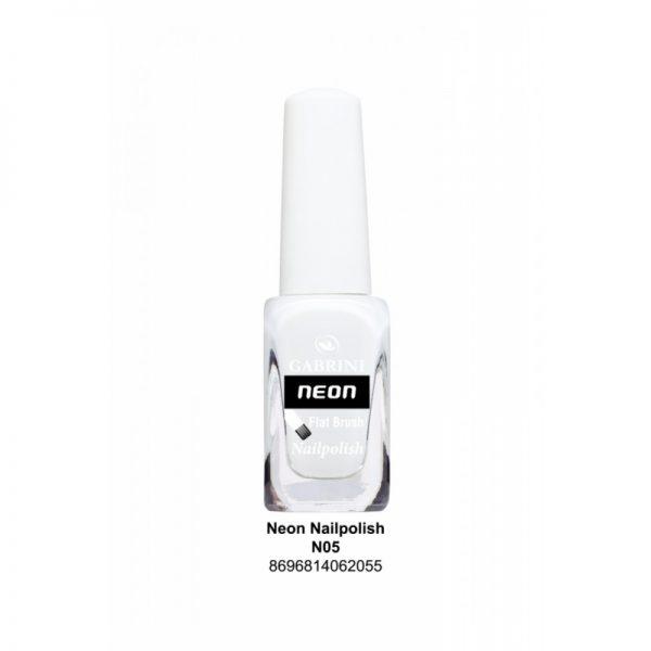 GABRINI - Lak na nechty NEON 5 - 13 ml