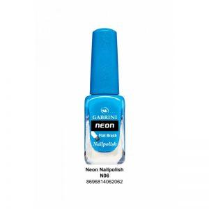 GABRINI - Lak na nechty NEON 6 - 13 ml