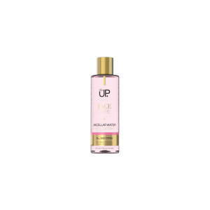 Skin UP - Hydratačná micelárna voda 400 ml