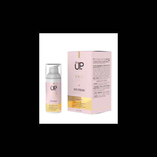 Skin UP - Liftingový očný krém 15 ml