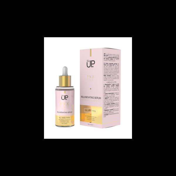 Skin UP - Revitalizačné pleťové sérum 30 ml