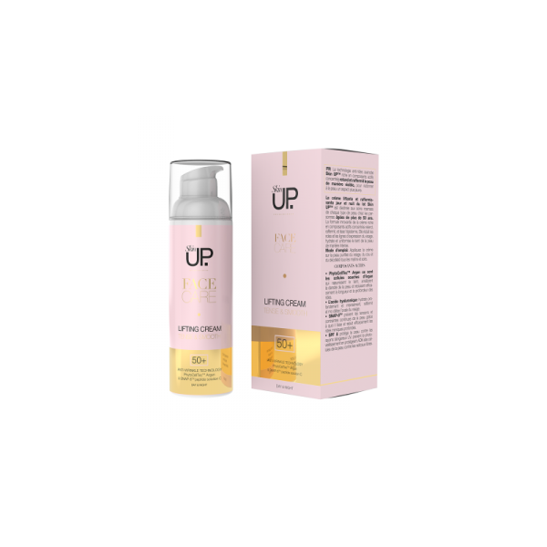 Skin UP - Liftingový krém 50 + 50 ml