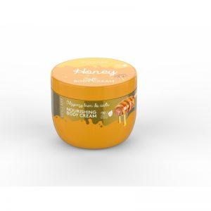 VOLLARÉ - Regeneračný medový telový krém 250 ml