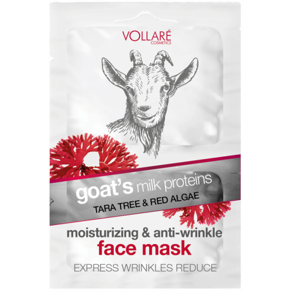hydratačná maska